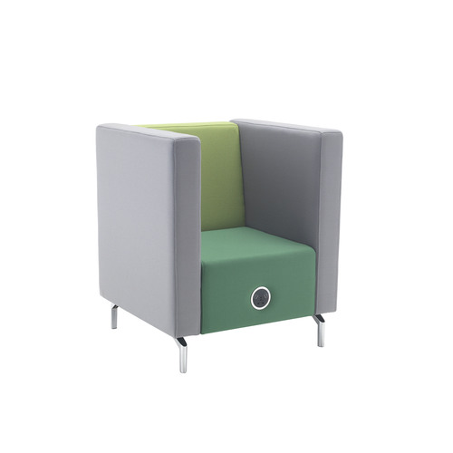 Phonic Low Armchair Band 1